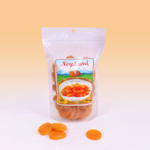 Apricots sun dried 255g
