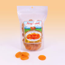 Apricots - sun dried 454g