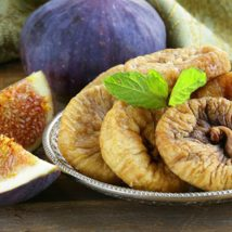 SUN-DRIED FIGS 255 g
